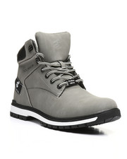 Rocawear - Amboy Lace Up Boots-2339274