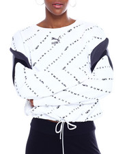 Tops - 90s Retro AOP Sweatshirt-2340559