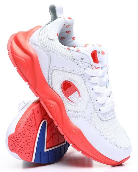 98a916a6f Buy 93 Eighteen Dip Sneakers Women s Footwear from Champion. Find ...