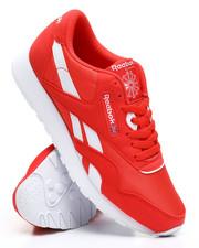 Reebok - CL Nylon Color Sneakers-2345343