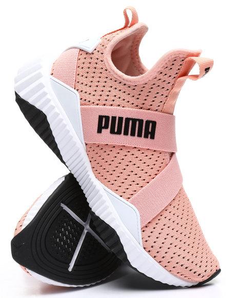 Puma - Defy Mid Core Sneakers