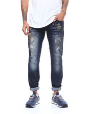 Reason - Hardigo JEAN WITH CHAIN DETAIL-2302487