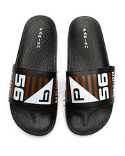 Sandals - Flag Slides-2339256