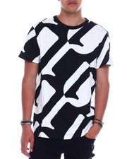 G-STAR - All over Print tee-2341743