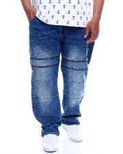 Jeans & Pants - Biker Denim (B&T)-2344836
