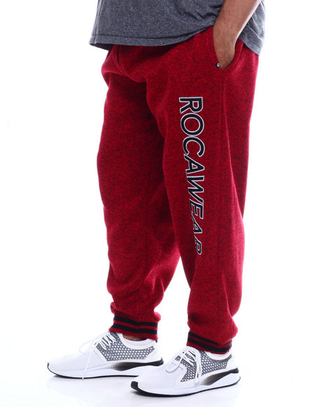 Rocawear - Top Pick Jogger (B&T)