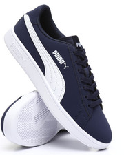 Puma - Smash V2 Buck Sneakers-2344626