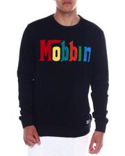 Hudson NYC - MOBBIN CREW SWEATSHIRT-2345398
