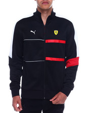 Outerwear - SF T7 TRACK JACKET-2343616