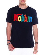 Hudson NYC - Mobbin Chenille Tee-2345407