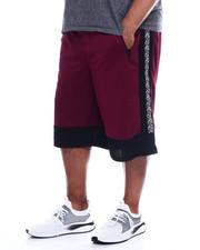 Shorts - Drop Top Short (B&T)-2344769