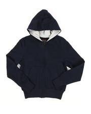 Hoodies - Full Zip Hoodie (8-20)-2336752