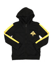 LRG - Nothing But Gold Hoodie (8-20)-2335232