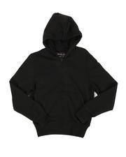 Hoodies - Full Zip Hoodie (8-20)-2336757