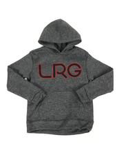 Hoodies - Lifted RG Pullover Hoodie (8-20)-2335247