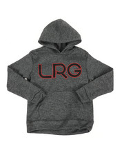 LRG - Lifted RG Pullover Hoodie (8-20)-2335247
