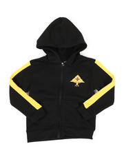 LRG - Nothing But Gold Hoodie (4-7)-2335227