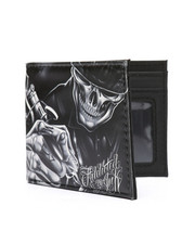 Dyse One - Skull Tattoo Artist Wallet-2346297