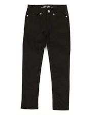 Girls - Skinny Stretch Twill Pants (7-16)-2338334
