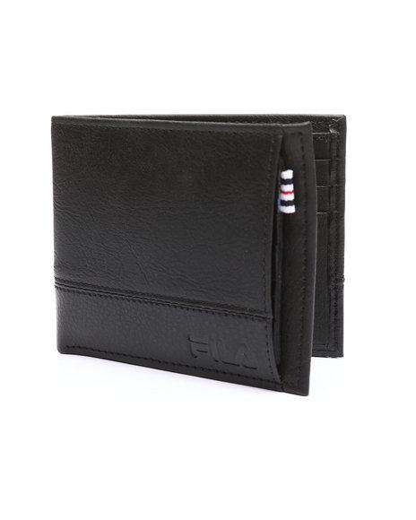 Fila - Fila Bifold Wallet