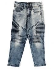 Boys - Denim Jeans (4-7)-2337915