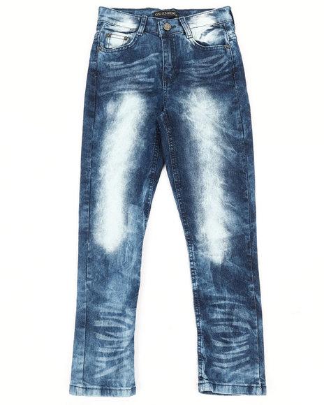 Arcade Styles - Basic 5 Pocket Stretch Jeans (8-20)