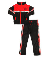 Enyce - 2pc Athletics Jogger Set (8-20)-2340261