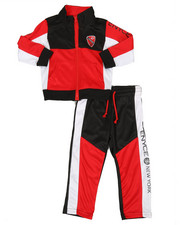 Enyce - 2pc Athletics Jogger Set (2T-4T)-2342088