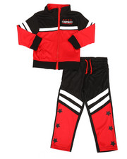 Enyce - 2pc Athletics Jogger Set (2T-4T)-2340269