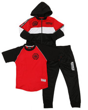 Enyce - 3pc Jogger Set (4-7)-2340253