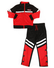 Enyce - 2pc Athletics Jogger Set (8-20)-2340279
