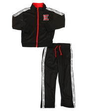 Enyce - 2pc Athletics Jogger Set (8-20)-2340412