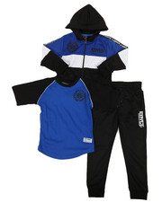 Enyce - 3pc Jogger Set (4-7)-2340245