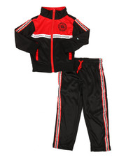Enyce - 2pc Athletics Jogger Set (2T-4T)-2342084