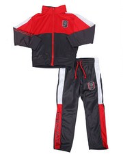 Enyce - 2pc Athletics Jogger Set (8-20)-2340386