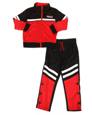 Enyce - 2pc Athletics Jogger Set (4-7)-2340265