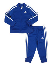 Adidas - Home Run Track Set (2T-4T)-2339373