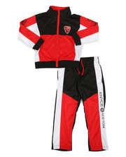 Enyce - 2pc Athletics Jogger Set (4-7)-2340302