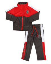 Enyce - 2pc Athletics Jogger Set (2T-4T)-2340310