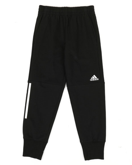 Adidas - Transitional Joggers (8-20)