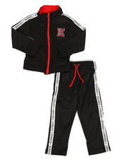 Enyce - 2pc Athletics Jogger Set (2T-4T)-2340390