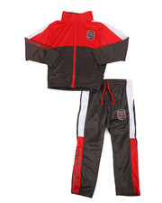 Enyce - 2pc Athletics Jogger Set (4-7)-2340372