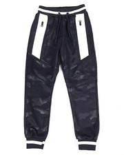Activewear - Interlock Camo Joggers (8-20)-2339747