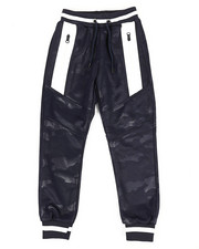 Sizes 8-20 - Big Kids - Interlock Camo Joggers (8-20)-2339747