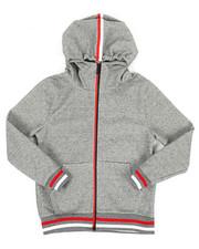 Sizes 8-20 - Big Kids - Tech Fleece Hoodie (8-20)-2336610