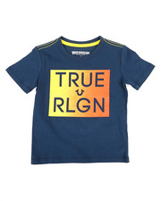 True Religion - Gradient Tee (2T-4T)-2337439