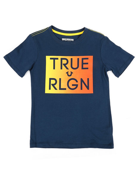 True Religion - Gradient Tee (8-20)