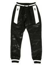 Activewear - Interlock Camo Joggers (8-20)-2339728