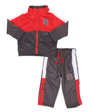 Enyce - 2pc Athletics Jogger Set (Infant)-2340306