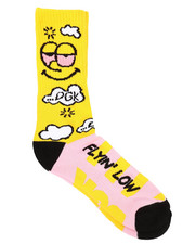 Accessories - Rollin Crew Socks-2343250
